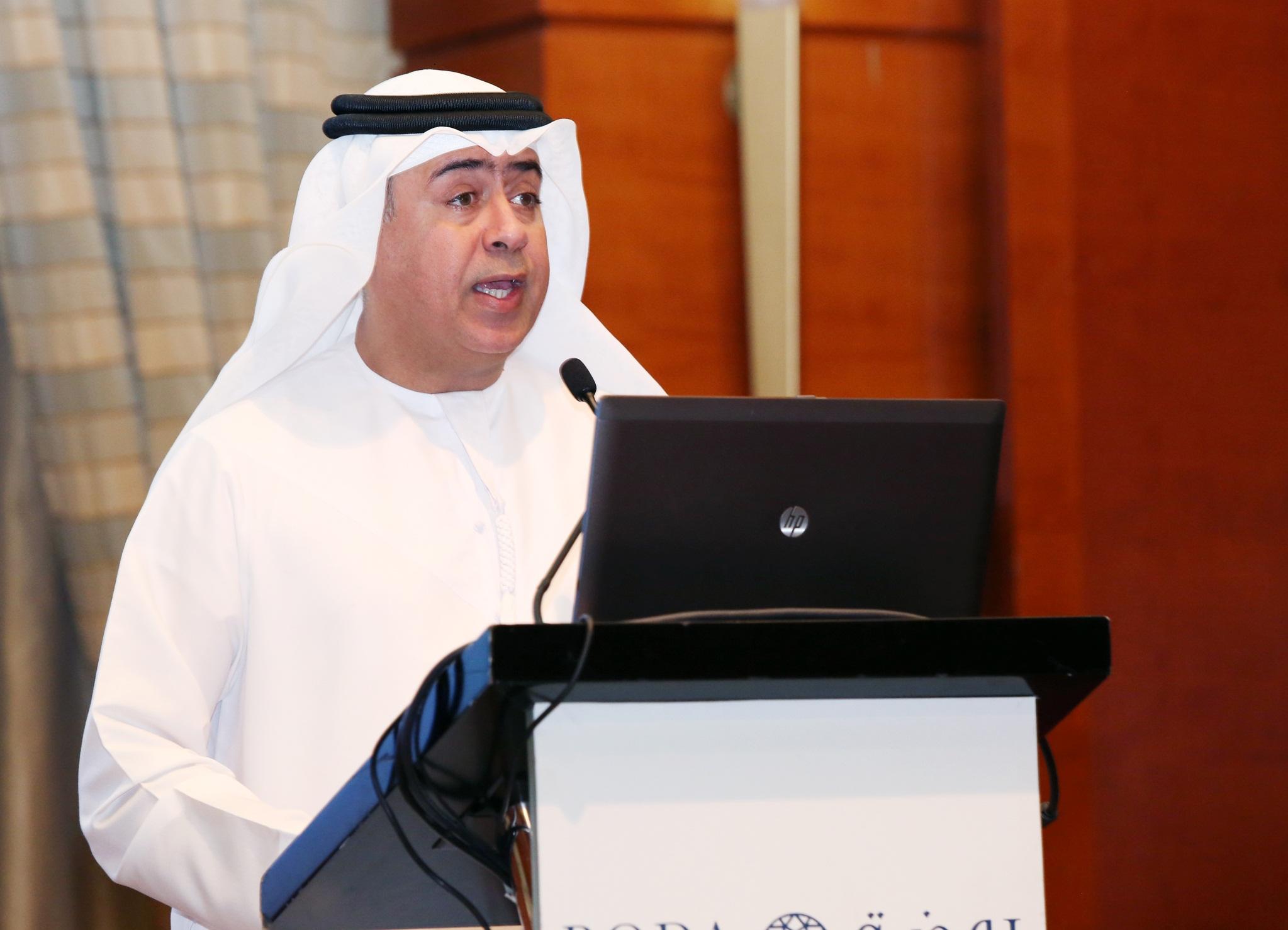 خبر صحفي - ملتقى التأمين الخليجي السنوي الخامس عشر لعام 2018