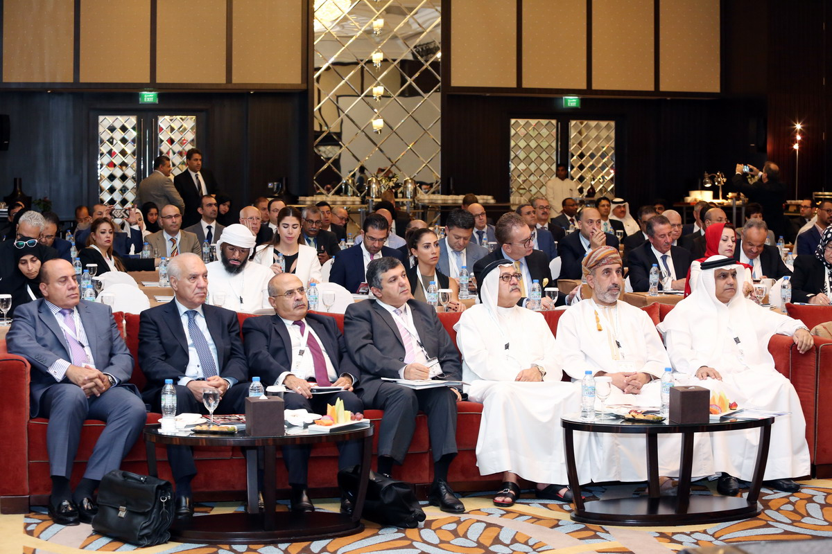The15th Unnual Gulf Insurance Forum 2018
