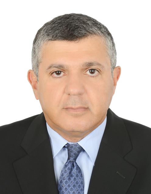 Yassir Albaharna