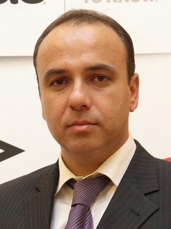 Mr. Ioannis Mallios