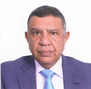 Mr. Mahomed Akoob